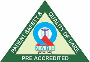 NABH Certified Eye Hospital in Mumbai