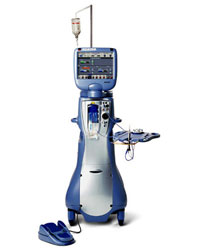 PHACO MACHINE